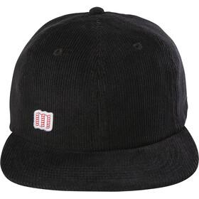Topo Designs Corduroy Bonnet, black